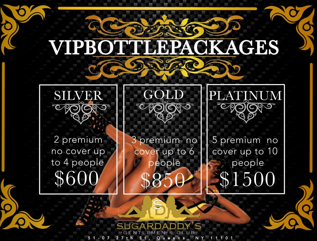 sugardaddys vip bottle packages e94ca97fa89d