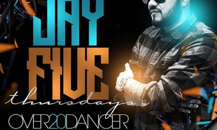 THURSDAYS AT SUGARDADDYS NYC STRIP CLUB WITH DJ JAY FIVE