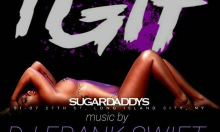 TGIFRIDAYS AT SUGARDADDYS NYC FAREWELL TO FACHON