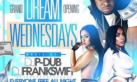 DREAM WEDNESDAYS GRAND OPENING AT SUGARDADDYS NYC