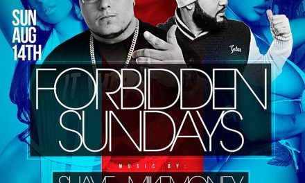 DOMINICAN DAY PARADE AFTER PARTY AT SUGARDADDYS NYC FORBIDDEN SUNDAYS