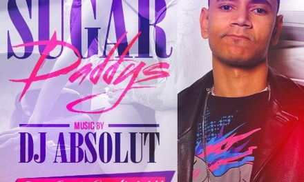 THURSDAYS WITH DJ ABSOLUT WITH SUGARDADDYS NYC