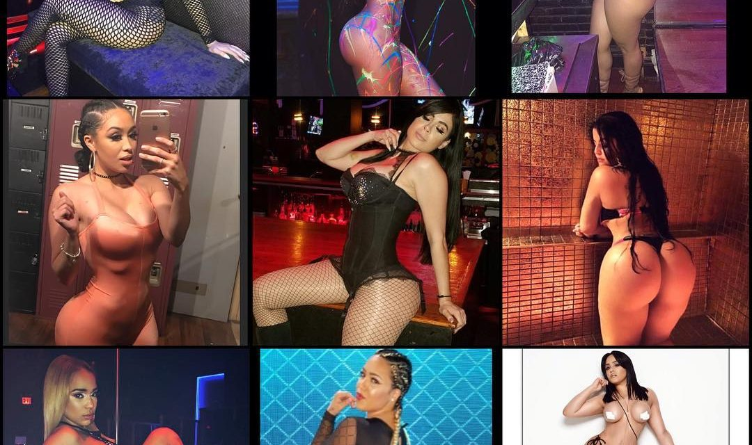 CACHE WEDNESDAYS SEXIEST BARTENDERS AT SUGARDADDYS NYC