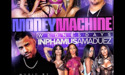 Money Machine Wednesdays at Sugardaddys NYC