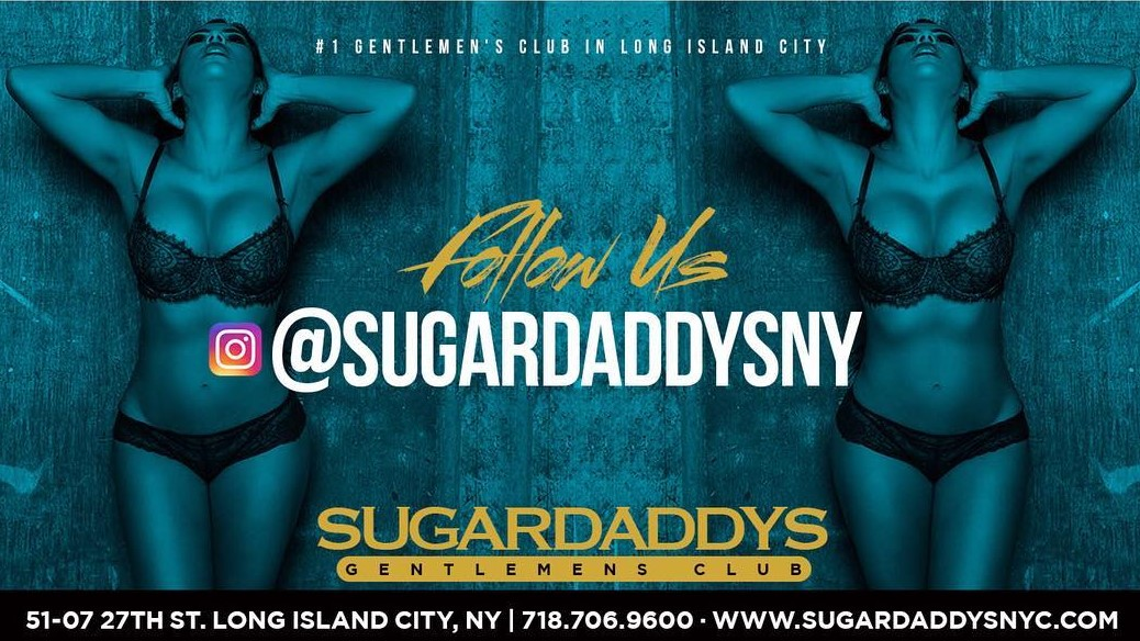 FOLLOW @SUGARDADDYSNY ON INSTAGRAM