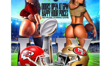 Super Bowl 54 Edition All Star Sundays at Sugardaddys NYC