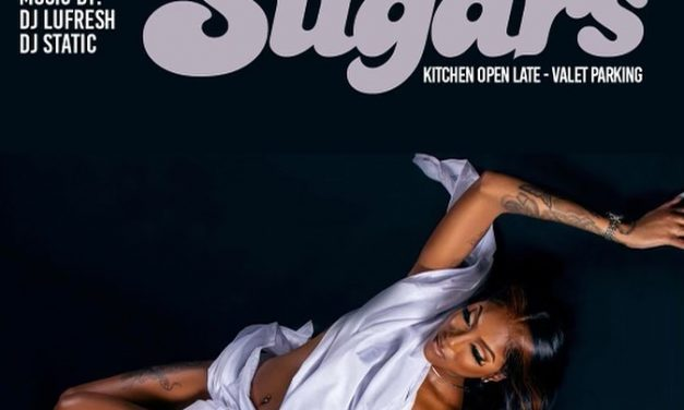 FRIDAYS AT SUGARS WITH LUFRESH AND STATIC AT SUGARDADDYS NYC